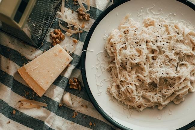 Pasta Rezepte | schnelle | Motatos Gutschein