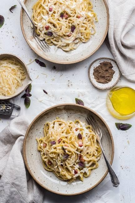 Pasta Rezepte |schnelle | Motatos Gutschein