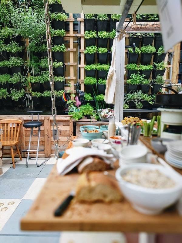 Neue Gartentrends 2021 Gartenmöbel 2021 | www.gutschein-fuer-dich.com