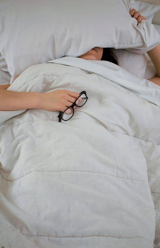 gesunde Schlafzeit schlafen und wohnen |www.gutschein-fuer-dich.com